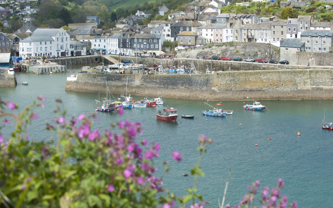 Mevagissey: A Quintessential Cornish Fishing Village